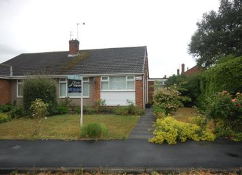 Thumbnail 2 bed semi-detached bungalow for sale in Lancashire Drive, Belmont, Durham