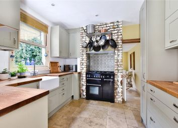 4 bed semi-detached house for sale in Canterbury Road, Watford, Hertfordshire WD17
