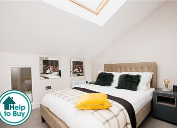 Thumbnail 2 bedroom flat for sale in Hutton Grove, North Finchley, London