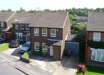 Thumbnail 3 bed property to rent in Byerley Way, Worth, Crawley