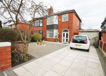 Thumbnail 3 bedroom semi-detached house for sale in St Helens Road, Over Hulton, Bolton, Lancashire.