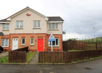 Thumbnail 3 bed semi-detached house to rent in Glenmuir Avenue, Priesthill, Glasgow