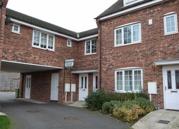 Thumbnail 2 bed flat to rent in Spinkhill View, Sheffield, South Yorkshire