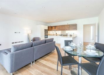 Thumbnail 2 bed flat for sale in Hudson House, 17 Faraday Road, London