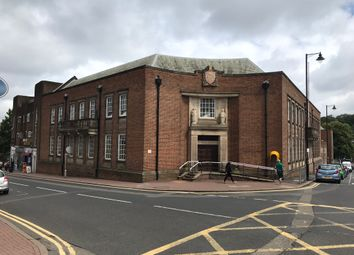 Thumbnail Office for sale in New Street, Dudley