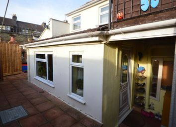 Thumbnail 2 bed terraced house to rent in Bill Street Road, Rochester