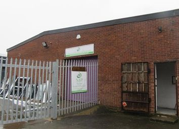 Thumbnail Light industrial to let in Unit D, Lyttleton Road, Northampton, Northamptonshire