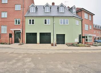 Thumbnail 1 bed flat to rent in Summerhouse Hill, Nightingale Rise, Buckingham