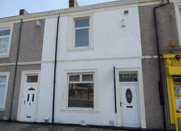 Thumbnail 2 bed terraced house to rent in Birch Street, Jarrow
