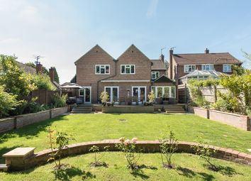 Thumbnail 5 bed detached house to rent in Cherry Trees, Orchard Close, Hughenden Valley, High Wycombe