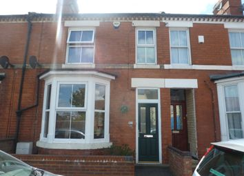 Thumbnail 2 bed terraced house for sale in Wentworth Road, Rushden