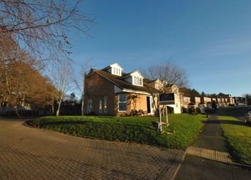 Thumbnail 2 bed flat to rent in Middlewood House, Ushaw Moor