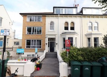 Thumbnail Studio for sale in Flat 2, 39 Clermont Terrace, Brighton