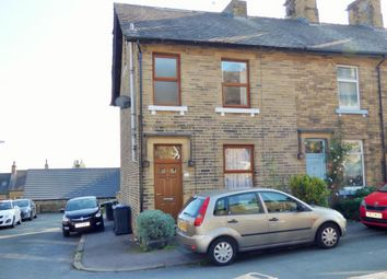Thumbnail 3 bedroom terraced house for sale in Clifton Place, Shipley