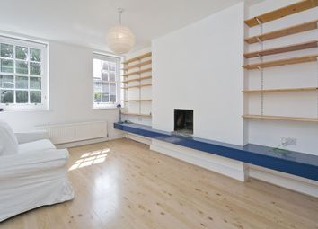 Thumbnail 2 bed flat to rent in Maygood Street, Barnsbury
