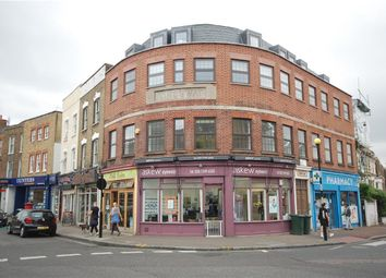 Thumbnail 1 bed flat to rent in Kingsway Parade, Albion Road, London