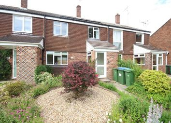 Thumbnail 3 bed property to rent in Brambling Close, Horsham