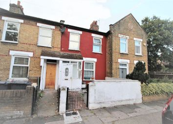Thumbnail 2 bedroom terraced house for sale in Wycombe Road, London