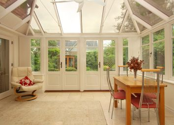 Thumbnail 5 bed detached house for sale in Church Lane, Bishops Sutton, Alresford