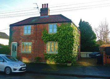 Thumbnail 3 bed detached house for sale in High Street, Morton, Bourne, Lincolnshire