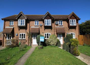 Thumbnail 3 bed terraced house to rent in Astley Road, Thame
