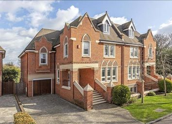 Thumbnail 5 bed semi-detached house for sale in Martineau Drive, Twickenham