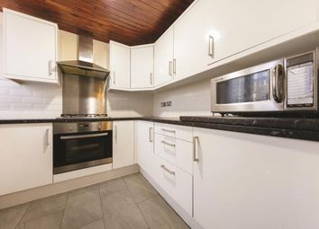Thumbnail 3 bed end terrace house for sale in Halston Close, London