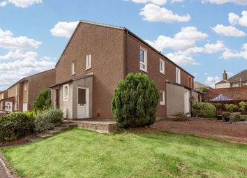 Thumbnail 1 bed end terrace house for sale in 43 Hermitage Park Grove, Edinburgh