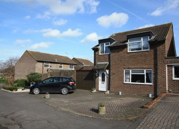 Thumbnail 4 bed link-detached house for sale in Sevenfields, Highworth