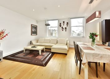 Thumbnail 3 bedroom flat to rent in Upper Street, London