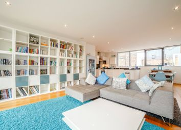 Thumbnail 3 bed flat for sale in Greenwich High Road, Greenwich, London