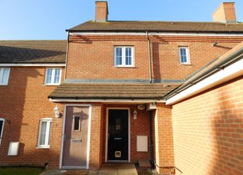 Thumbnail 2 bed flat for sale in St. Johns Road, Arlesey, Beds