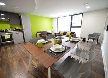 Thumbnail 5 bed shared accommodation to rent in 104 Arundel Street, Sheffield City Centre