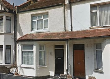 Thumbnail 1 bedroom property to rent in North Avenue, Southend-On-Sea