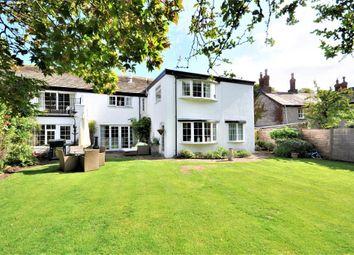 Thumbnail 4 bed semi-detached house for sale in Church Road, Warton, Preston, Lancashire