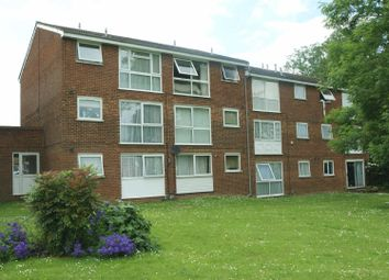Thumbnail 1 bed flat to rent in Roydon Court, Woodhall Farm, Hemel Hempstead