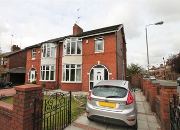 Thumbnail 3 bed semi-detached house for sale in Green Leach Lane, St. Helens