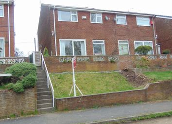 Thumbnail 3 bed semi-detached house for sale in 29 Glen Road, Clarksfield, Oldham