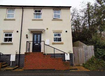 Thumbnail 2 bed semi-detached house for sale in Howarth Close, Sidmouth