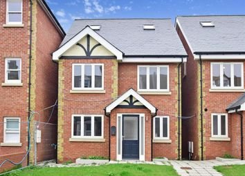 Thumbnail 5 bed detached house for sale in Old Road West, Gravesend, Kent