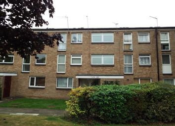Thumbnail 1 bed flat for sale in Friars Wood, Pixton Way, Forestdale, South Croydon