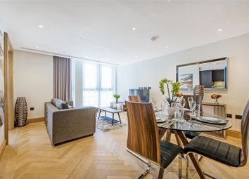Thumbnail 1 bed flat for sale in Abell House, 31 John Islip Street, London