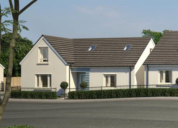 Thumbnail 2 bed detached bungalow for sale in Godrevy Parc, Hayle, Cornwall