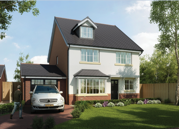 Thumbnail 5 bed detached house for sale in The Birkdale, Garstang Road, Catterall, Lancashire