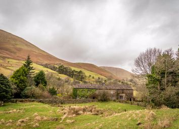 Thumbnail 5 bed detached house for sale in High Beckside, Cautley, Sedbergh