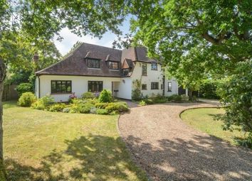 East Horsley, Leatherhead, Surrey KT24. 5 bed detached house