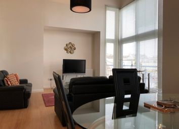 Thumbnail 2 bed flat to rent in Queen's Crescent, West End, Aberdeen