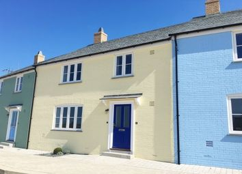 Thumbnail 3 bed property to rent in Stret Goryan, Newquay