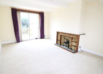 Thumbnail 1 bed semi-detached house to rent in Mytchett Road, Frimley