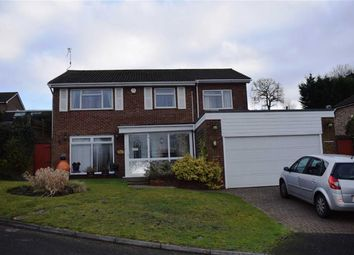 Thumbnail 5 bedroom detached house for sale in The Suttons, St Leonards-On-Sea, East Sussex